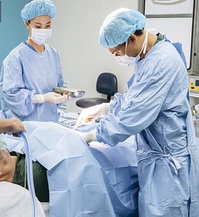 best gynecologist